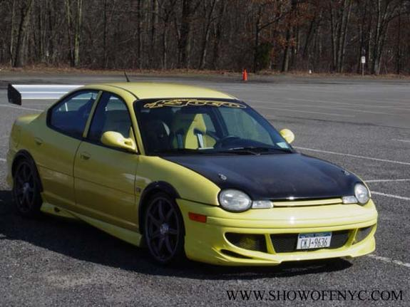 Another badneon2003 1995 Plymouth Neon post... - 1437930