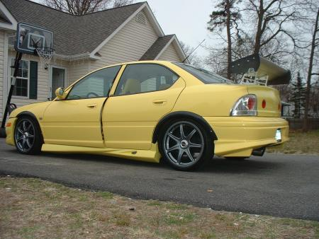 Another badneon2003 1995 Plymouth Neon post... - 1437957