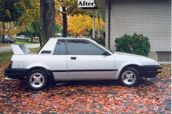 Carbarbie 1986 Nissan Pulsar Specs Photos Modification