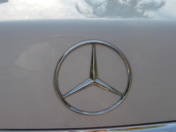 Another 420forLIFE 1985 Mercedes-Benz S-Class post... - 1441256