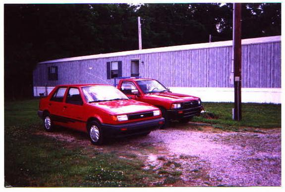 Another chevy_89 1989 Chevrolet Spectrum post... - 1443810