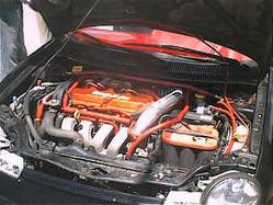 Another 1SIKRIDE 1997 Dodge Neon post... - 1443903