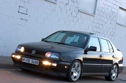 nastivws 1996 Volkswagen Jetta