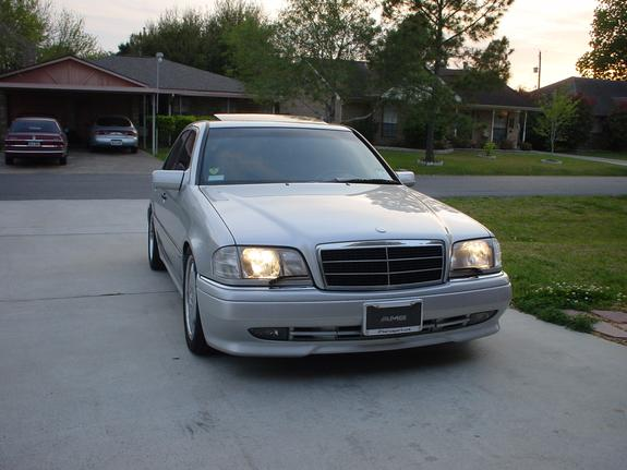 Threepointsix 1996 mercedes benz c class specs photos for Mercedes benz cool springs