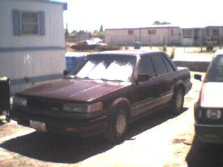 Another hgallegos915 1987 Nissan Maxima post... - 1445539