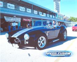 Jorge66 1966 Shelby Cobra