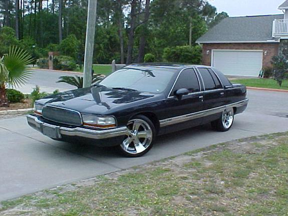rodehoeondubs 1992 buick roadmaster specs photos. Cars Review. Best American Auto & Cars Review
