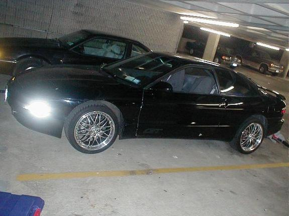 Another thaiboy4u2grab 1994 Ford Probe post... - 1449249