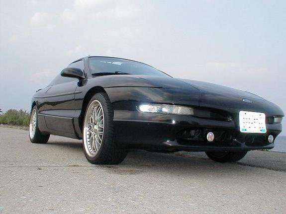 Another thaiboy4u2grab 1994 Ford Probe post... - 1449254