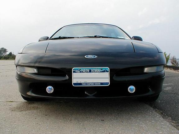 Another thaiboy4u2grab 1994 Ford Probe post... - 1449255