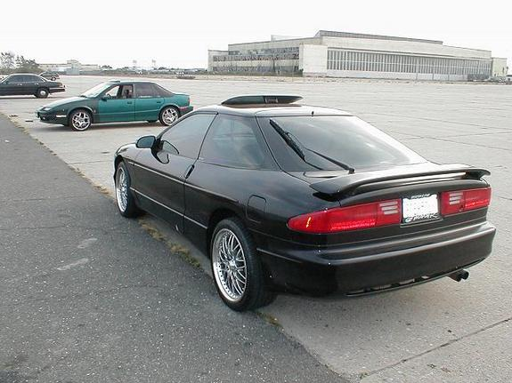 Another thaiboy4u2grab 1994 Ford Probe post... - 1449256