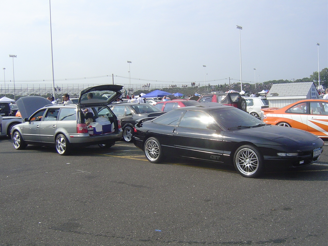 Another thaiboy4u2grab 1994 Ford Probe post... - 1449336