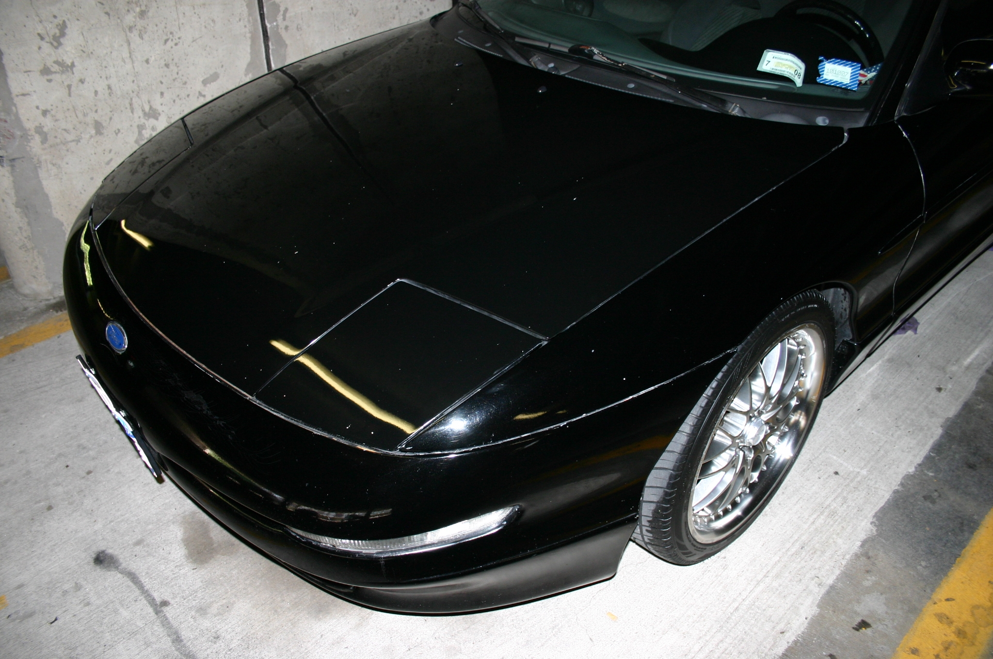 Another thaiboy4u2grab 1994 Ford Probe post... - 1449352