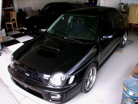 Another jhong567 2003 Subaru Impreza post... - 1450042