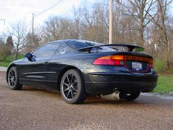 legaleagle 1997 Eagle Talon