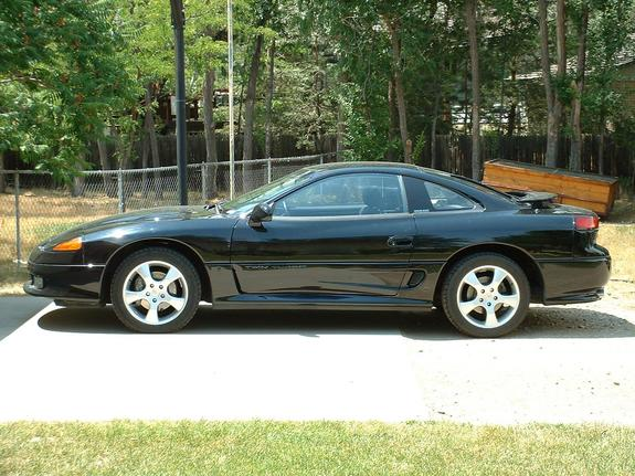 Another stealth1991 1991 Dodge Stealth post... - 1453576