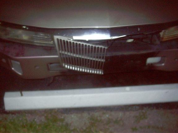 Another d3lan3 1994 Lincoln Mark VIII post... - 1453834