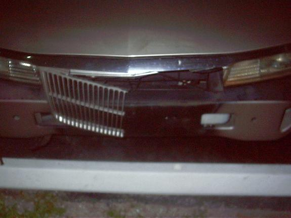 Another d3lan3 1994 Lincoln Mark VIII post... - 1453836