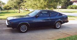 alainmower 1977 Plymouth Colt