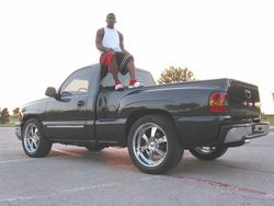 DWH24 2004 Chevrolet Avalanche