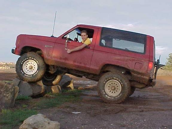 Another rangerboy03lvl2 1988 Ford Bronco II post... - 1457059