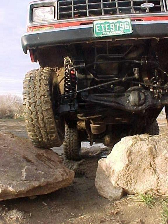 Another rangerboy03lvl2 1988 Ford Bronco II post... - 1457060