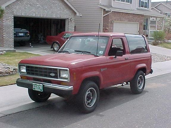 Another rangerboy03lvl2 1988 Ford Bronco II post... - 1457062