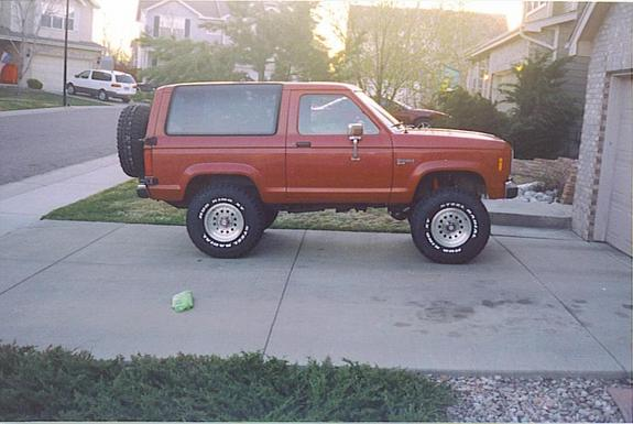 Another rangerboy03lvl2 1988 Ford Bronco II post... - 1457067