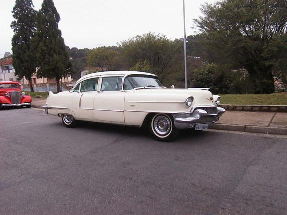 Another bobcadillac 1956 Cadillac Sixty Special post... - 1457301