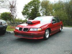 Another Charger_R_T 1987 Pontiac Grand Am post... - 1457942