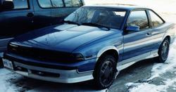 Another Charger_R_T 1987 Pontiac Grand Am post... - 1457951