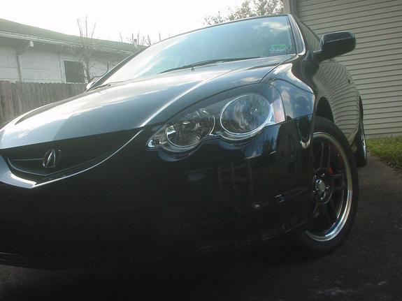 Another Asian_Gang_Lord 2002 Acura RSX post... - 1460957