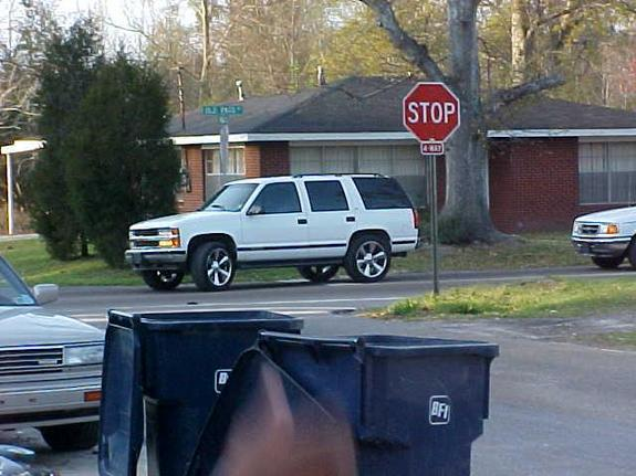 Another 228Boy 1994 Chevrolet Caprice post... - 1461464