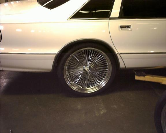 Another 228Boy 1994 Chevrolet Caprice post... - 1461479