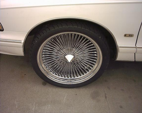Another 228Boy 1994 Chevrolet Caprice post... - 1461489