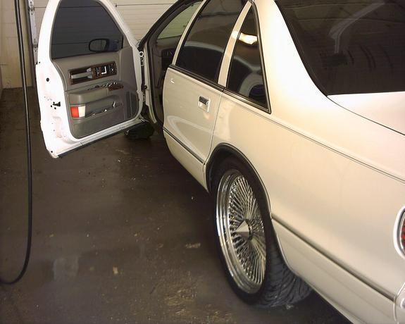 Another 228Boy 1994 Chevrolet Caprice post... - 1461492