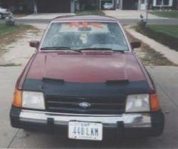 Another soloextreme 1987 Chevrolet Spectrum post... - 1463449
