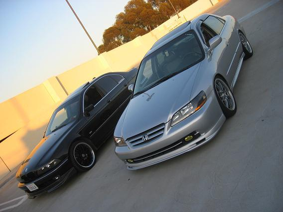 Another pureindo 2001 Honda Accord post... - 1464535