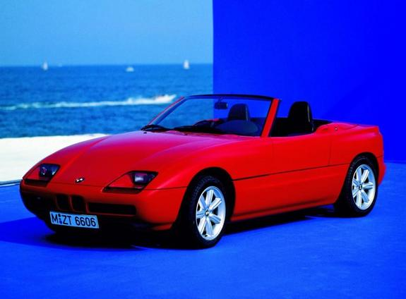 explorer94 1988 bmw z1 specs photos modification info at cardomain. Black Bedroom Furniture Sets. Home Design Ideas