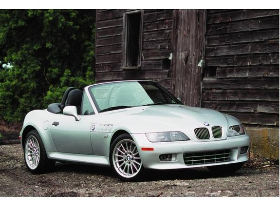 Explorer94 1988 Bmw Z1 Specs Photos Modification Info At