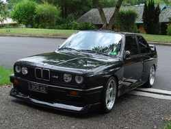 DCR62s 1988 BMW M3