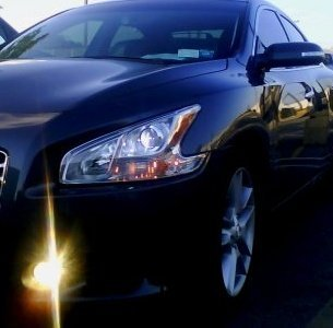 Another gto61 2009 Nissan Maxima post... - 1468038