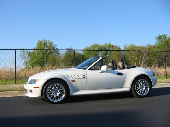 Another Johans121 1998 Bmw Z3 Post Images Frompo