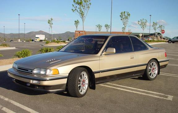 1989tlc's 1989 Acura Legend