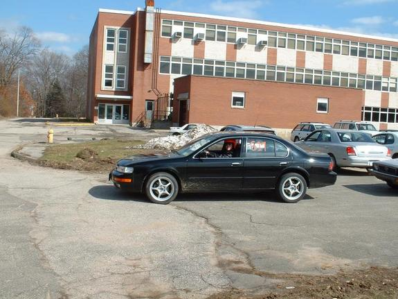 Another gmt_max 1999 Nissan Maxima post... - 1473369