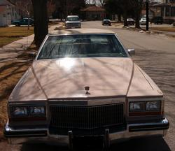 dknipfer 1980 Cadillac DeVille