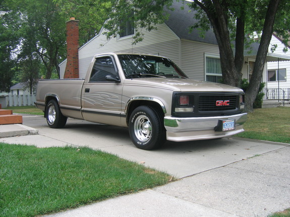 92gmc92 39 s 1992 gmc sierra 1500 regular cab in sarnia on. Black Bedroom Furniture Sets. Home Design Ideas
