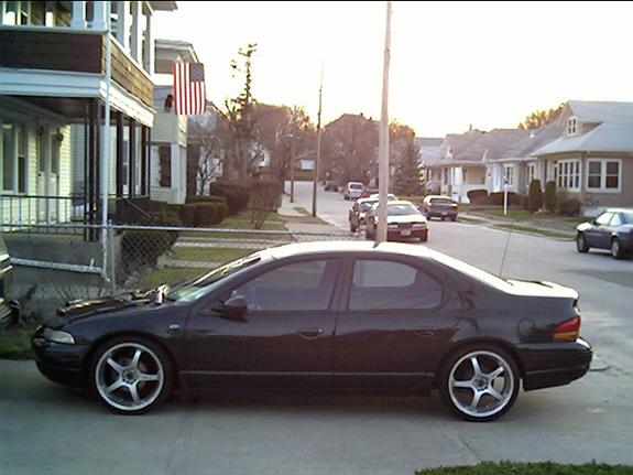 Another Stratus183 1998 Dodge Stratus post... - 1479788