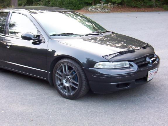 Another Stratus183 1998 Dodge Stratus post... - 1479792