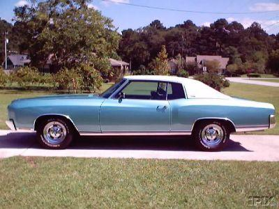 Another The_Fuze 1970 Chevrolet Monte Carlo post... - 1479843